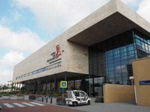 NKI-AVL Ziekenhuis