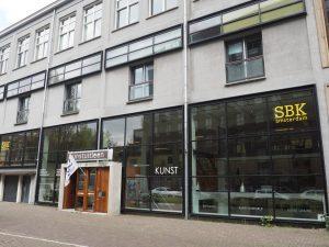 SBK Amsterdam KNSM - Galerie 23