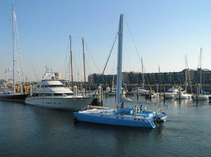 Marina Seaport IJmuiden-6