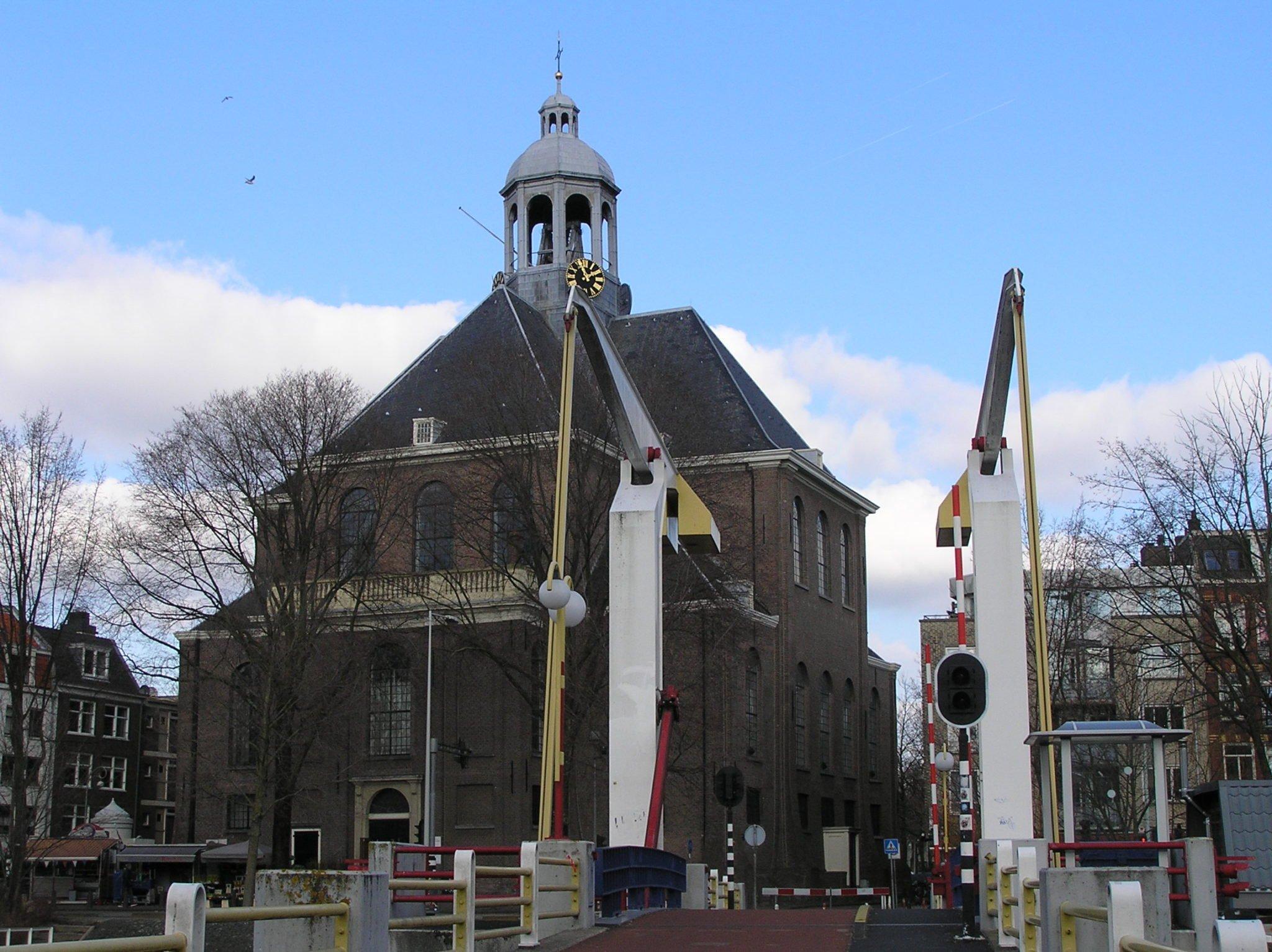 Oosterkerk | open monumentendag