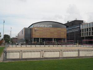 USC Universum Sportcentrum