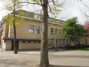 British School of Amsterdam - Early Years